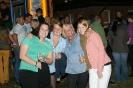 Feiern mit Freunden