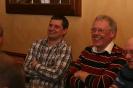 Vergleichschiessen Vorstand - Offiziere 2011